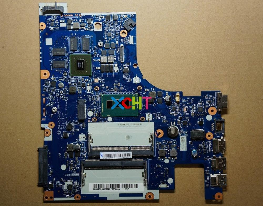 5B20G45526 w I7-4510U CPU w GT840M/2GB GPU NM-A273 for Lenovo Ideapad Z50-70 NoteBook Laptop Motherboard Mainboard Tested