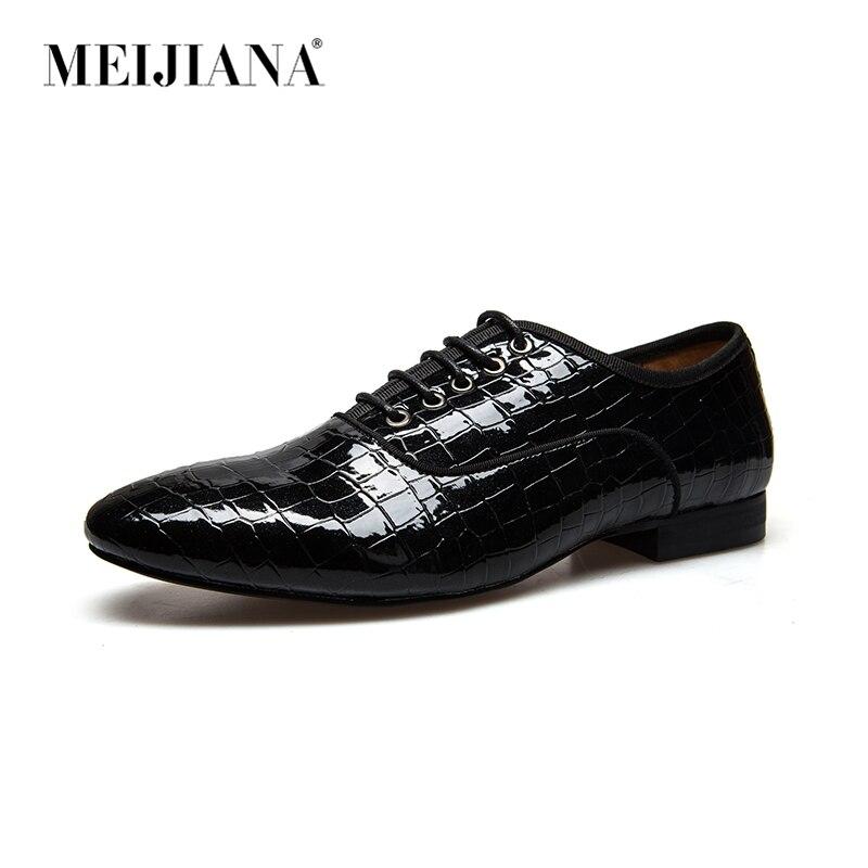 Meijiana Zapatos Redonda Negro Multicolor Hecho Mano A Natural Desgaste Puro Los marrón Formal Hombres Punta Boda Vestido De Oxford rwTqrOa4Z