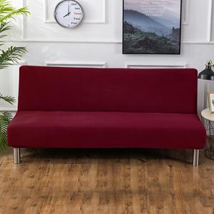 Image 2 - Uniwersalne elastyczne pokrowce na sofy do salonu wodoodporne funkcjonalne sprawdź Polar runo Sofa ręcznik antypoślizgowa Sofa Sover