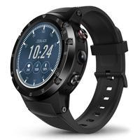 16GB Zeblaze THOR 4 Plus Smart Watch 1.4 inch Large Scree GPS Watch Bluetooth 4.0 Android 7.1 5.0MP Camera
