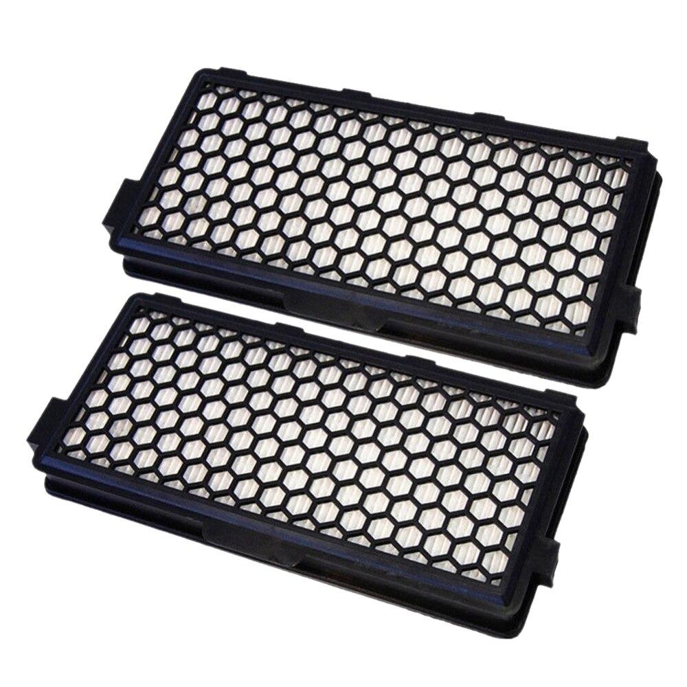 2 шт пылесос аксессуары части фильтр hepa против пыли для MIELE SF-AAC 50 S4000 S5000 S6000 S8000 серии SR047