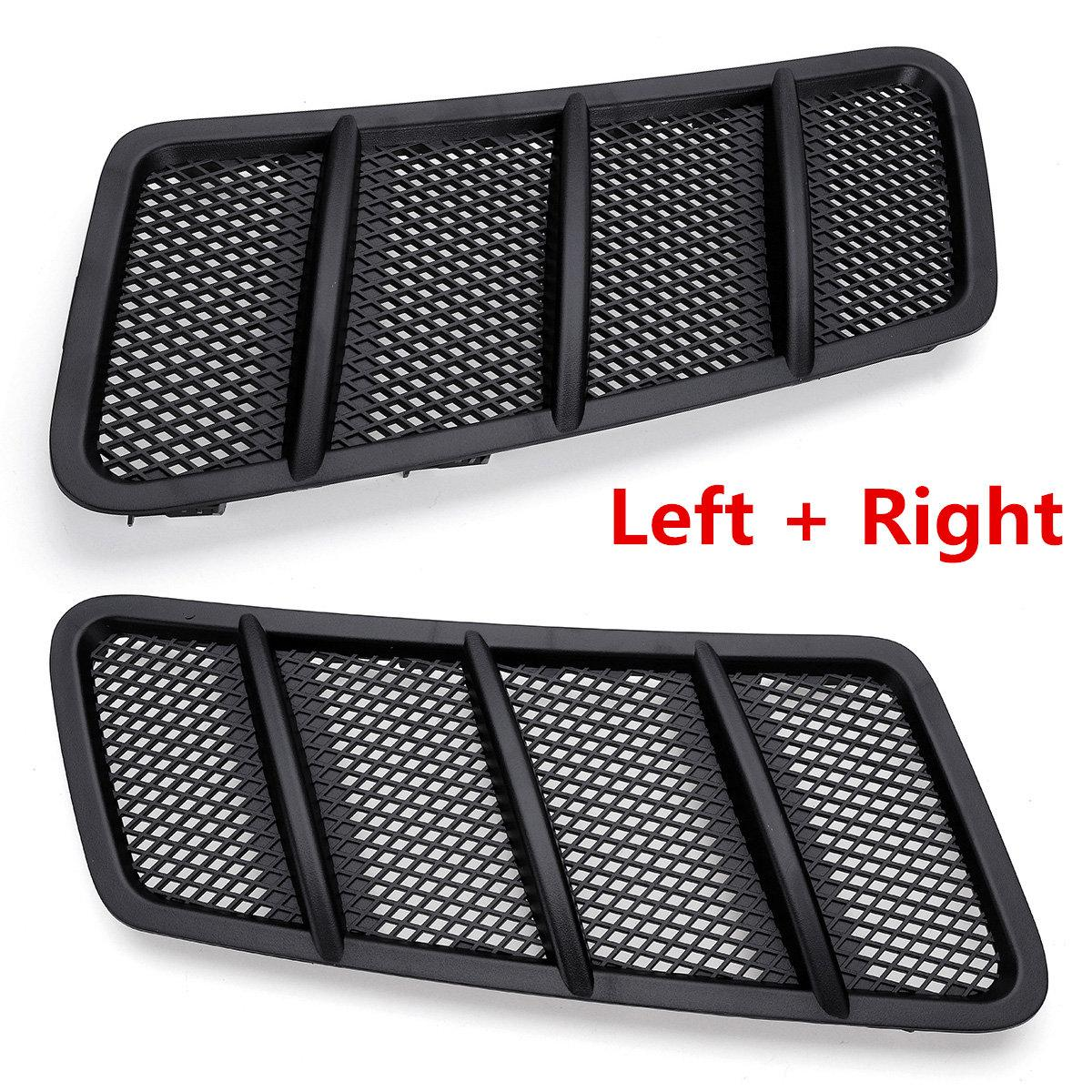 New Car Front Hood Vent Grille Engine Cover Hood For Mercedes For Benz W166 GL GL350 GL450 GL550 ML ML350 ML550 2012-2015 grille