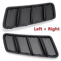 New Car Front Hood Vent Grille Engine Cover Hood For Mercedes For Benz W166 GL GL350 GL450 GL550 ML ML350 ML550 2012 2015