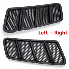 New Car Front Hood Vent Grille Engine Cover Hood For Mercedes For Benz W166 GL GL350 GL450 GL550 ML ML350 ML550 2012-2015