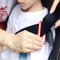1pc Portable Kids Children Folding Baby Safety Seat Booster Car Harness Seat Children Protection Belts baby car seat