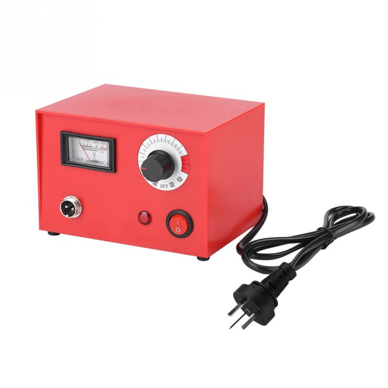 220 240V DIY Soldering Tool Wood Burning Tool 50W Digital Display Pyrography Pen Machine Tips Wood