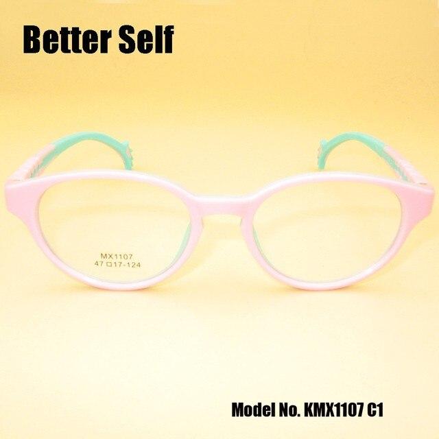 Straßenpreis Vielzahl von Designs und Farben ungleich in der Leistung US $31.99 |Bunte Brille Flexible Kind Brillen Rahmen Kinder Brillen Rahmen  Brillen Besser Selbst KMX1107 in Bunte Brille Flexible Kind Brillen Rahmen  ...