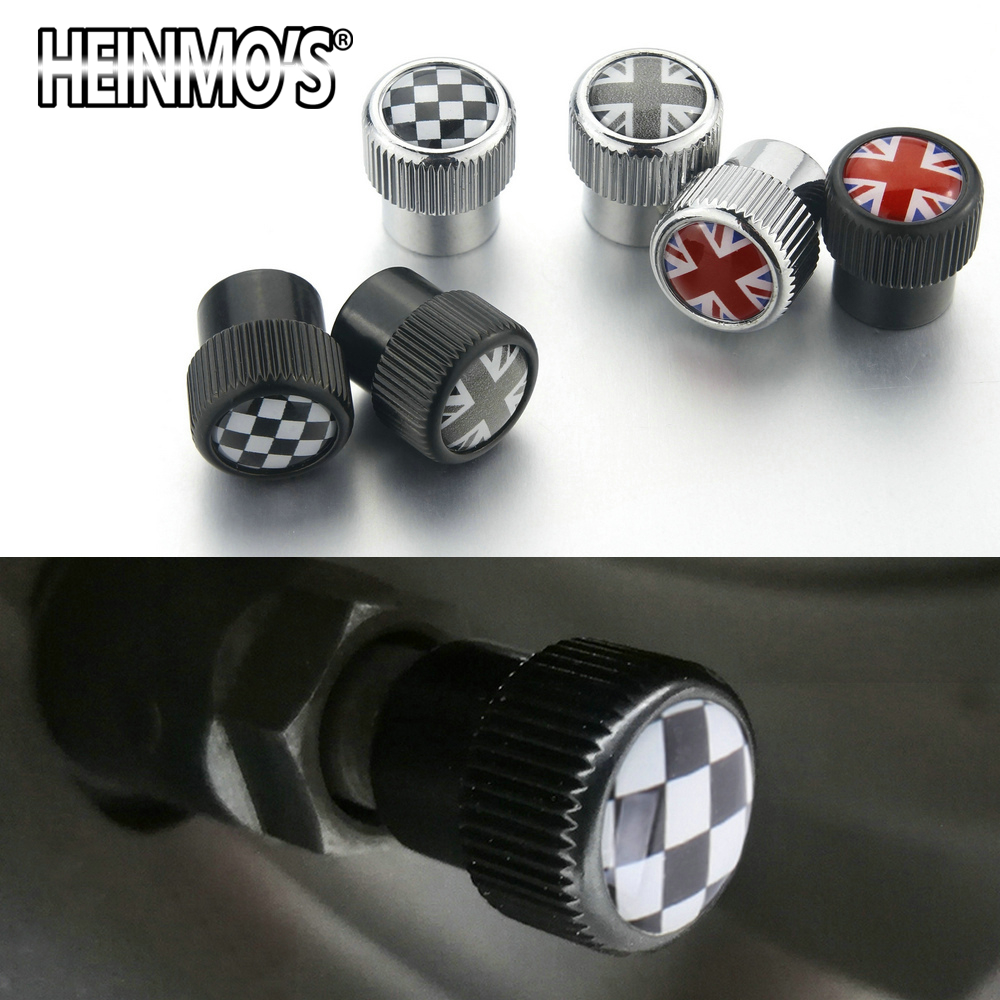 For Mini Cooper R56 R50 R53 R55 R60 Accessories Car Wheel