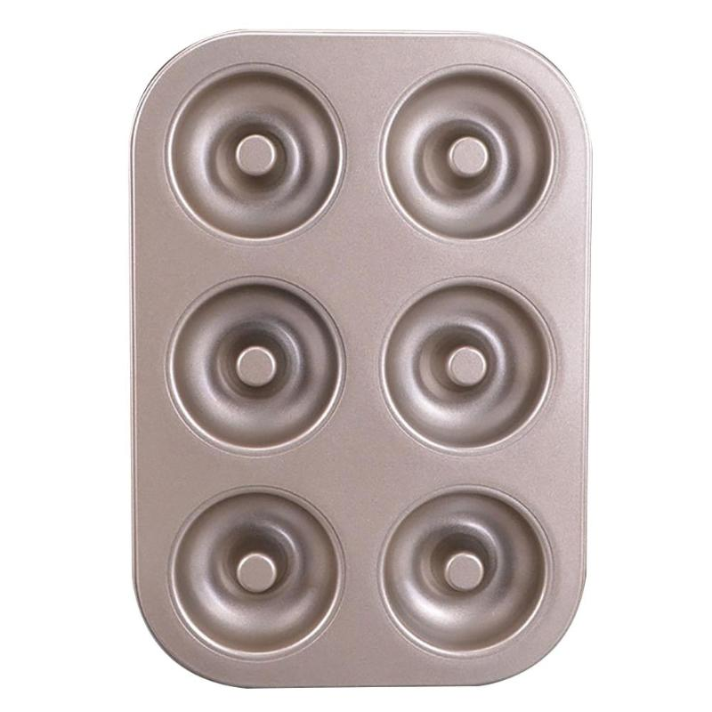 12 Cups Flower Shaped Cake Mold Non-Stick Baking Tray Square tray Cup Shape  Cake Mould DIY Kitchen Baking Pan Tools 5 Types