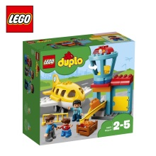 Конструктор LEGO DUPLO Town 10871 Аэропорт