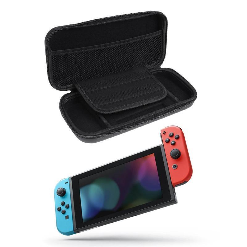 EVA Harte Tasche Lagerung Tragen Schutzhülle für Nintendo Schalter für NS Nintend Schalter Schutzhülle Tasche Harte Fall Nintend Fall