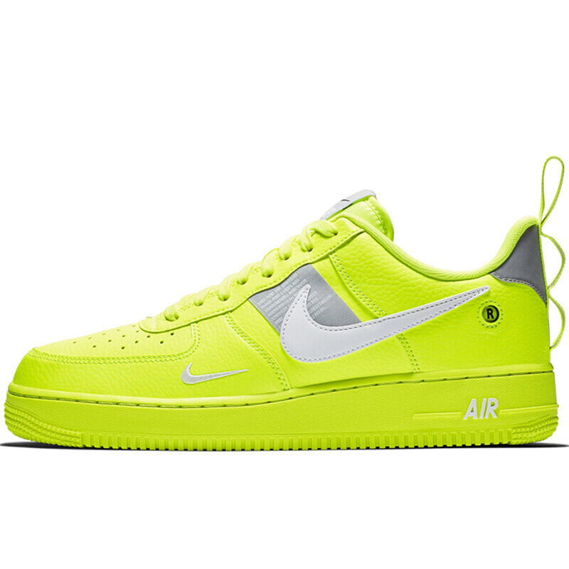 Nike Af1 Air Force 1 Men Skateboarding Shoes New Arrival Anti-Slippery  Comfortable Outdoor Sports Sneakers#AJ7747-700Nike Af1 Air Force 1 Men Skateboarding Shoes New Arrival Anti-Slippery  Comfortable Outdoor Sports Sneakers#AJ7747-700