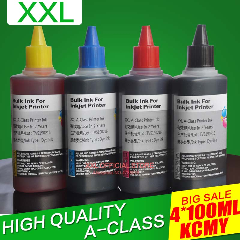Картридж с чернилами 920 для HP 920XL, для HP 920 Officejet 6000 6500 6500A 7000 7500 7500A, наборы красящих чернил для принтера 400 мл S920