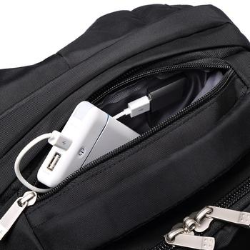 High Power Travel Backpack 5