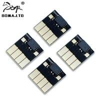 BOMA.LTD 972 973 974 975 Ink Cartridge ARC Chip For HP PageWide Pro 352dw 377dw 452dn 452dw 477dn 477dw 552dw 577dw 577z