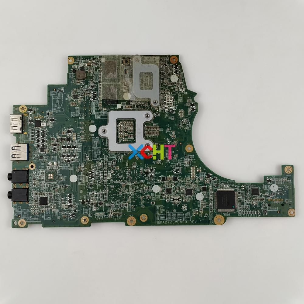Image 2 - A000211630 DABY2DMB8F0 Вт HD7670M GPU w i3 3217U процессор для Toshiba Satellite U840 U845 Ноутбук Материнская плата ноутбука плата-in Материнская плата для ноутбука from Компьютер и офис