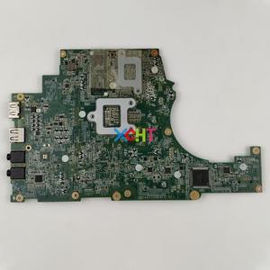 Image 2 - A000211630 DABY2DMB8F0 w HD7670M GPU w i3 3217U CPU for Toshiba Satellite U840 U845 Laptop Notebook PC Motherboard Mainboard