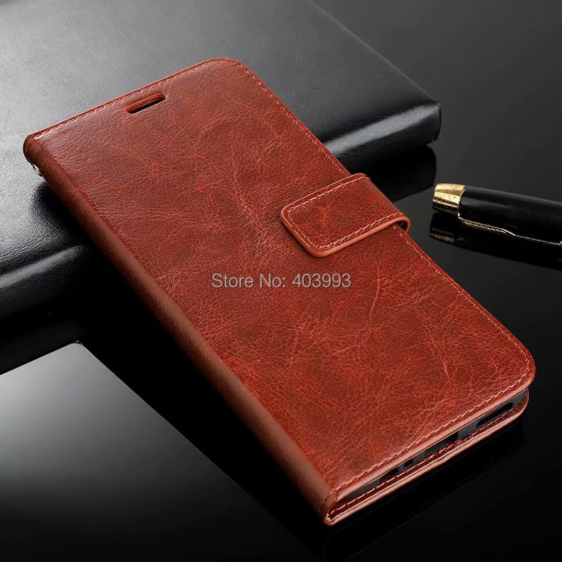 Flip Case DOOGEE N10 Octa-Core 3GB RAM Wallet PU Leather Back Cover Phone Case For DOOGEE N10