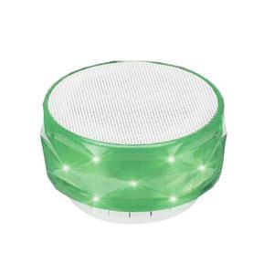Image 4 - Reproductor portátil Bluetooth Mini Altavoz Bluetooth inalámbrico Subwoofer MP3 LED TF USB sonido estéreo alrededor salida deportes dispositivo