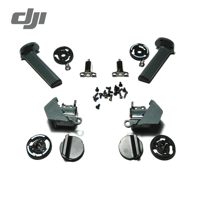 DJI Mavic Pro Repair Accessories Body Shell Left Right Front Back Motor Arm Leg Camera Gimbal Mount Signal Flat Cable Spare Part