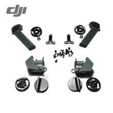 Аксессуары для ремонта DJI Mavic Pro, корпус для корпуса, левый и правый, передний, задний мотор, рычаг, ножка, камера, карданный, крепление, сигнал, плоский кабель, Запасная часть