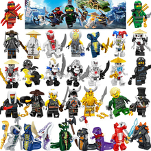 Buy Lego Ninjago And Get Free Shipping On Aliexpresscom