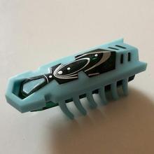 Высокое качество красочные электронные нано насекомые Мини механические насекомые