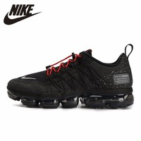 NikeAIR VAPORMAX UTLTY мужские беговые кроссовки, воздух подушки дышащие спортивные кроссовки # AQ8810 001