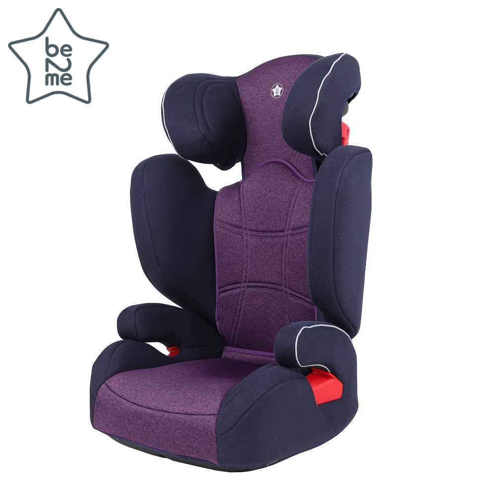 Child Car Safety Seats Be2Me 343098 for girls and boys Baby seat Kids Children chair autocradle booster Pink BH2311 3pcs random color baby helper safety door stop finger pinch guard child kid infant cute safety protector doorway