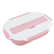 Food Box Stainless Steel Bento Lunch Box Set