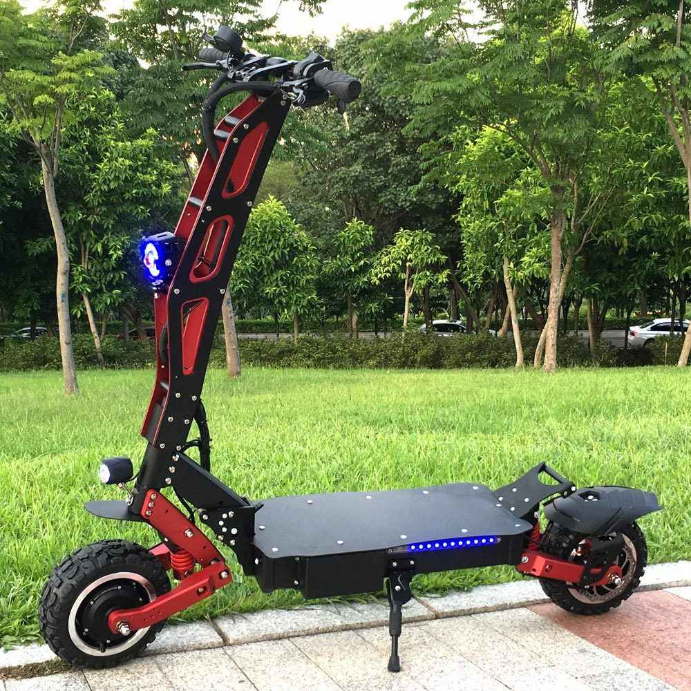 Lovelion Người Lớn 3200W Lớn Công Suất Điện Longboard Xe Trượt Scooter Có 60V Xe Máy Điện Xuyên Quốc Gia Bánh Mỡ Lốp Xe xe Tay Ga