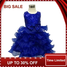 Baby Dress For Party Girl Clothes Princess Infant Clothing Toddler Christening Gown