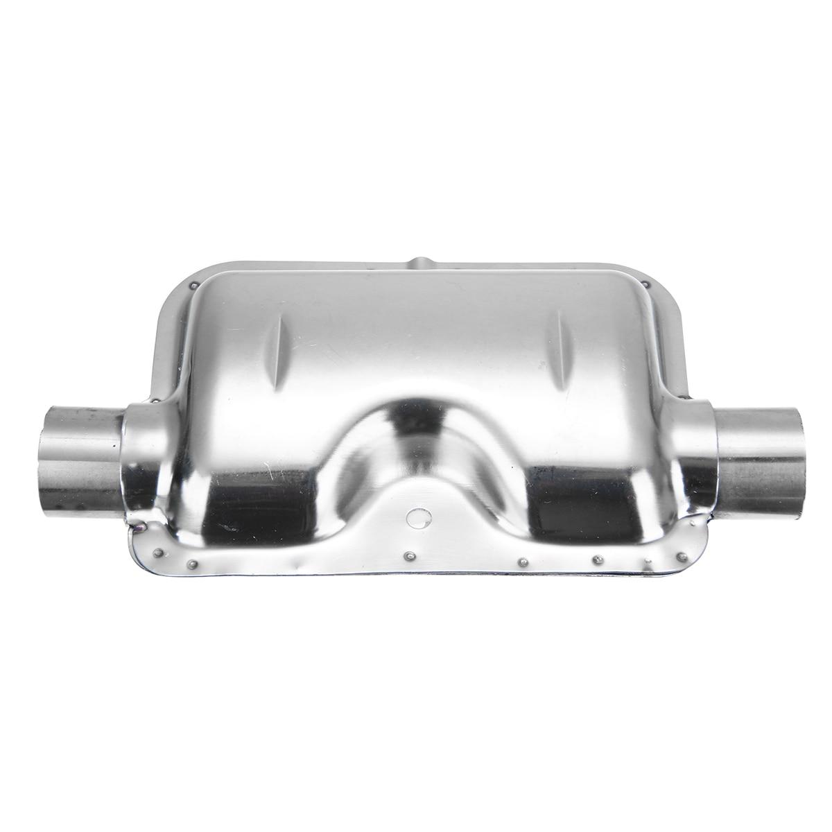 Espar Eberspacher  Webasto Heater 24mm Exhaust Elbow Stainless Steel