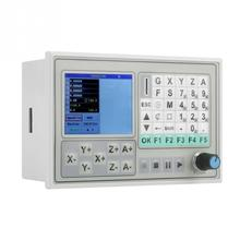SMC4416A16B 4 แกน CNC Motion Controller การเชื่อมต่อสำหรับแกะสลักระบบควบคุมเครื่องมือขายส่ง