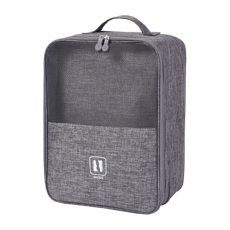 Travel Accessories Shoes Organizers Good Quality Shoe Bag Large Capacity Waterproof Polyester Travel Bag