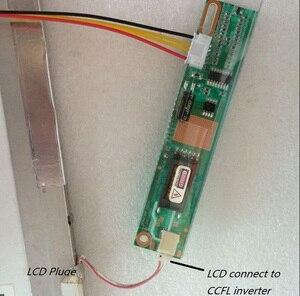 """Image 5 - Kiti LP154WX5 TLA1 VGA sinyal ekran sürücüsü 1 lamba LVDS 1280X800 15.4 """"ekran paneli 30pin denetleyici kurulu DVI HDMI"""