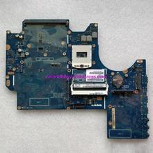 حقيقي CN 02XJJ7 02XJJ7 2XJJ7 LA 9331P اللوحة الأم لأجهزة الكمبيوتر المحمول Dell Alienware M17X R5