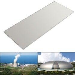 4 мм толщиной титановый 6al-4v лист 2 класса Ti Gr.5 пластина титановый металлический лист пластина серебро Metalwoking Craft Титан 100x260 мм Новинка