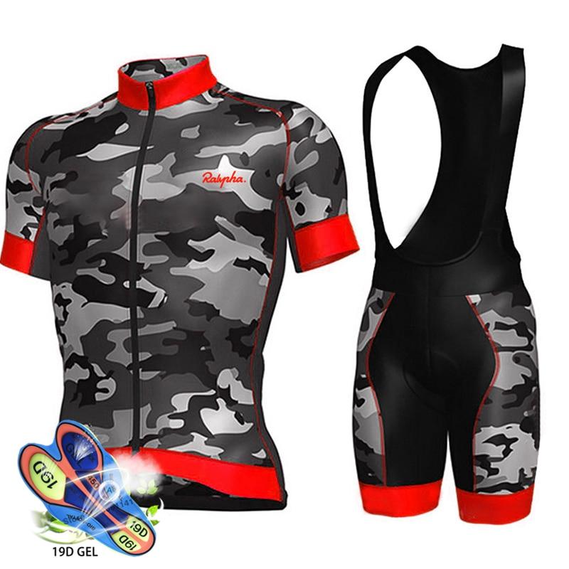 Image 4 - 2019 équipe Skinsuit PRO cyclisme Maillot 19D Gel vélo Shorts costume vtt Ropa Ciclismo femmes été cyclisme Maillot Culotte vêtements-in Jeux de vélo from Sports et Loisirs on AliExpress