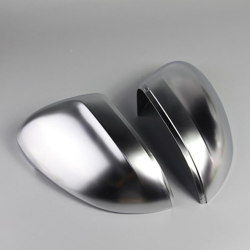 040 RH For TOYOTA RAV4 2006-2012 Mirror Cover Painted Super White
