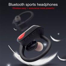 Handsfree Wireless Headset Sport Earphones QPY-20 TWS Mini Bluetooth Earphone Portable Earbud With Mic