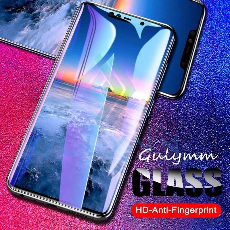 9H Hardness Full Cover Tempered Glass For Huawei Honor V20 8A 8X C Play Mate20 lite P30 Nova4 3i P Smart 2019 Screen Protector