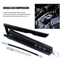 Grease Air Compressor for Auto Car Automobile Support Labor Saving Manual Pressure Rod Type High Pressure Large Capacity Oiler