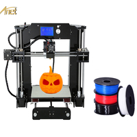 Cheapest Anet A8/A6 3D Printer Large Printing Size Machine Easy To Assembled High Speed Desktop Professional 3D Metal Printer