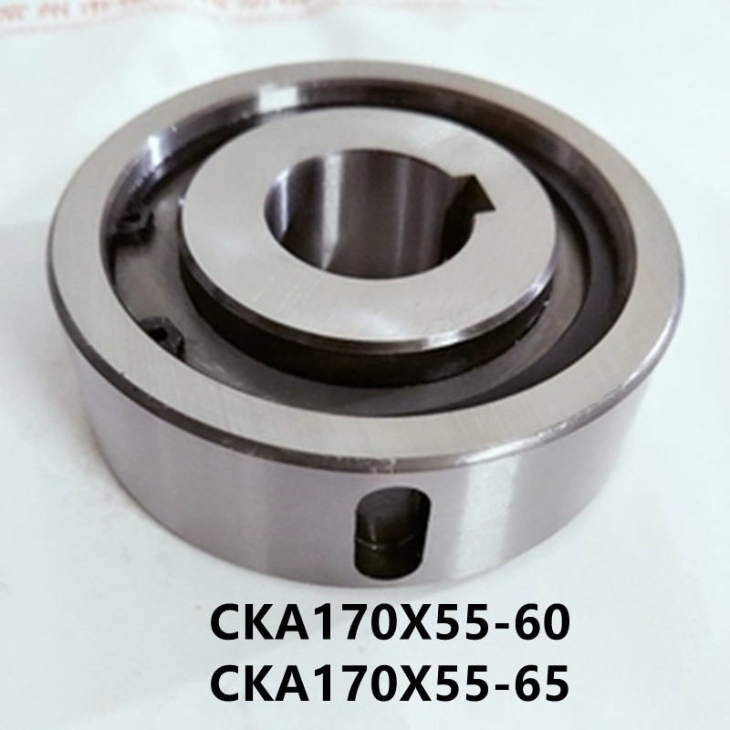 2019 Limited New One-way Bearing Cka170*55-60 Cka170*55-65 Overrunning Clutch Backstop Free Shipping2019 Limited New One-way Bearing Cka170*55-60 Cka170*55-65 Overrunning Clutch Backstop Free Shipping