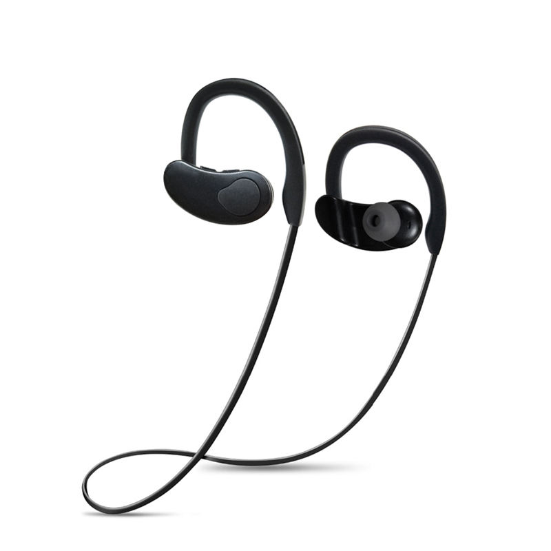 Sport Bluetooth Earphone Wireless Earphones Headset With Mic Stereo Bluetooth Earbuds For Mobile Phone