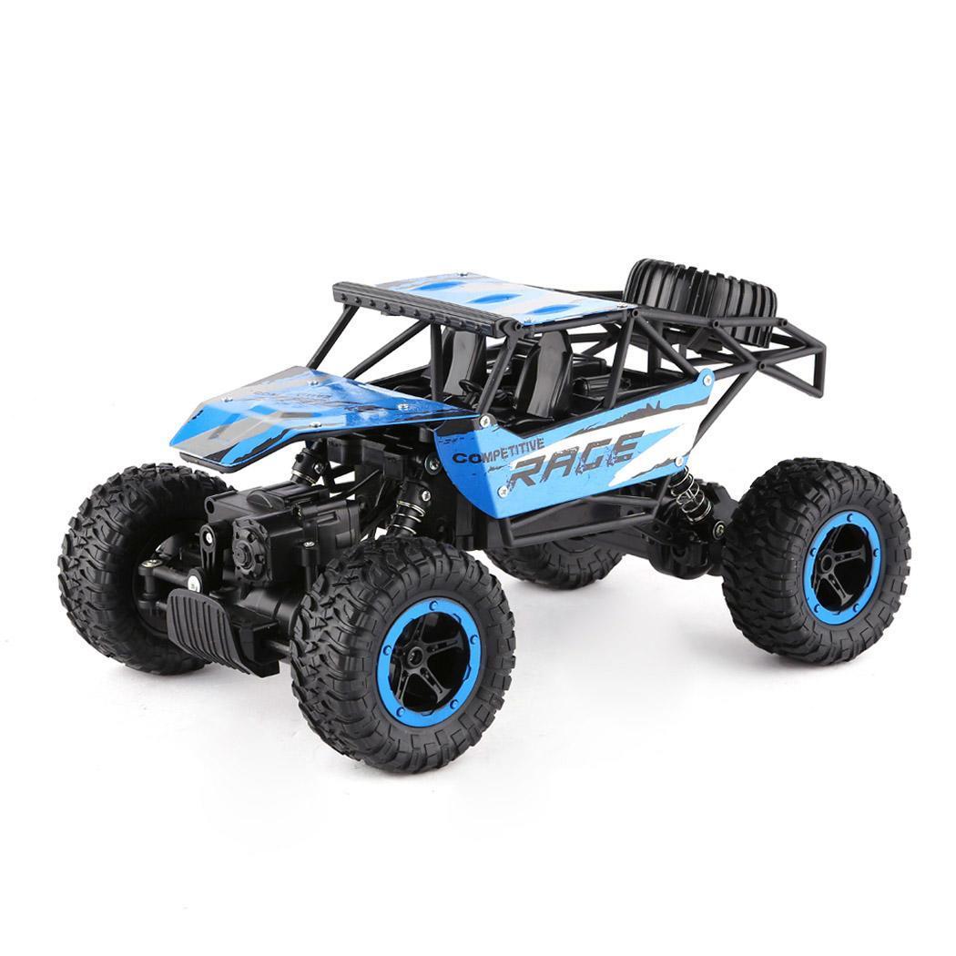 8 vert intéressant rechargeable Auto Rock enfants sur des années chenille vieux garçons nouvelles voitures bleues jouets camion enfants ensemble