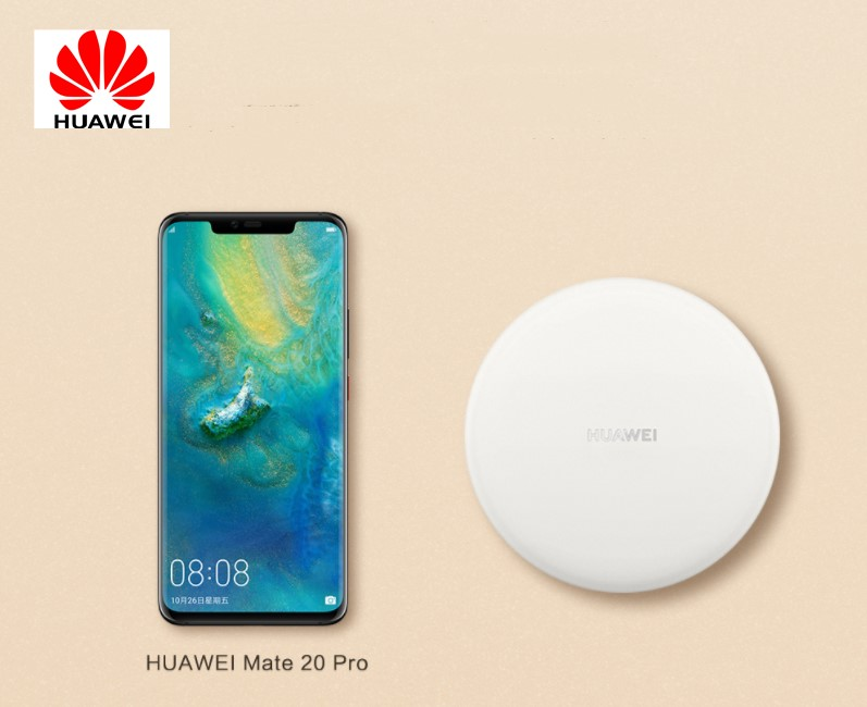 HUAWEI Original CP60 QI Max 15W Quick Wireless Charger Apply For iphone Xs Max/XR/X/Huawei Mate20 Pro/RS Galaxy S9 fast chargerHUAWEI Original CP60 QI Max 15W Quick Wireless Charger Apply For iphone Xs Max/XR/X/Huawei Mate20 Pro/RS Galaxy S9 fast charger