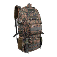 Soldier New Functional Men Large 80l Luggage Camouflage Backpack Outdoors Travel Duffle Bag Big Waterproof Package Vs Women Tas
