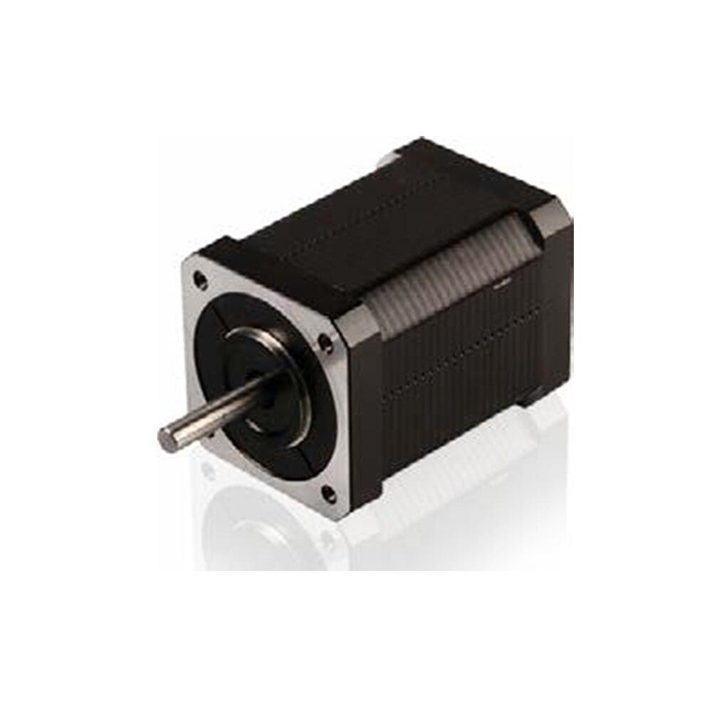 Nema 17 42BYG Híbrido Motor De Passo 0.9 Graus 4 Chumbo 2 Fase 60mm 0.65N.m 1.8A para CNC 3D Impressora fresadora Frete Grátis